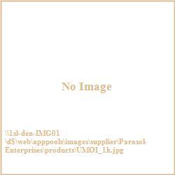 Molson Ice Patio Umbrella - UMOI
