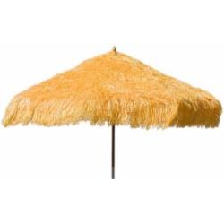 9' Palapa Patio Umbrella - UPALY9