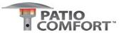 The Patio Comfort Logo