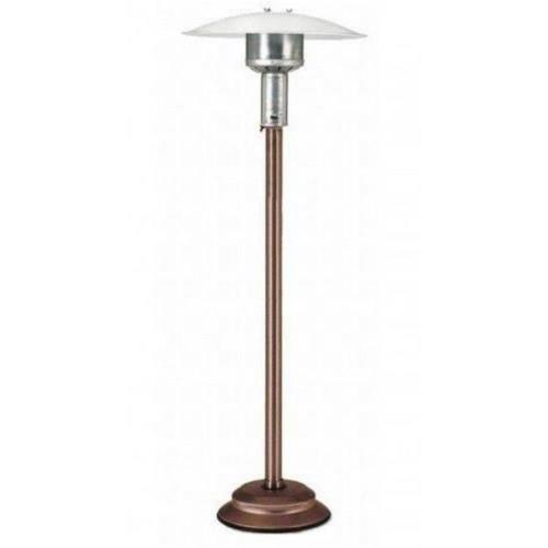 Patio Comfort Natural Gas Patio Heater NPC05 - NG Portable Patio Heater