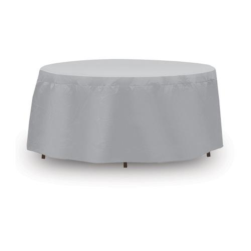 "Protective Covers 1154T 54"" Round Table Cover"
