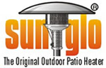 The Sunglo Logo