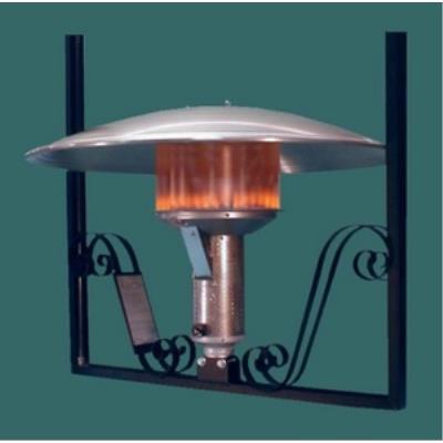 24 Volt Natural Gas Hanging Heater