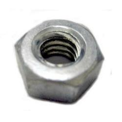 "Accessory - 1/4"" Bracket Nut - (Pack of 20) - 71023"