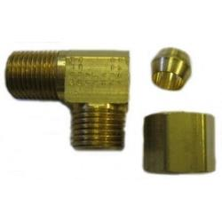 Accessory - Elbow Fitting - 80027