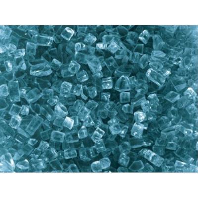 Uniflame Gls Blu Accessory Blue Glass Kit