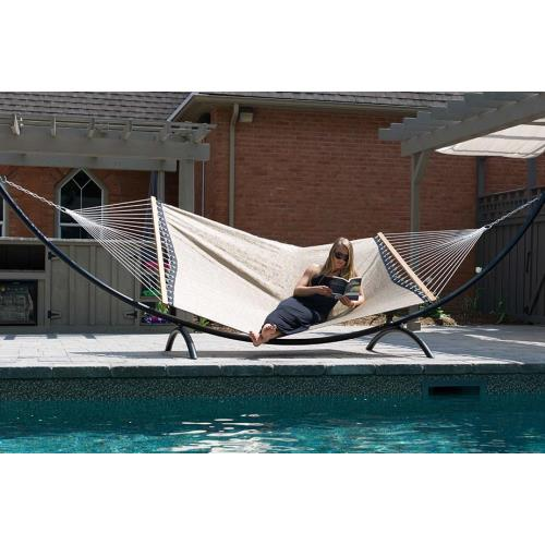 Vivere POOL2 Poolside Hammock - Double