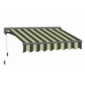 C Series - Retractable Awning