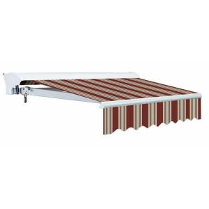 Luxury Series - Retractable Awning