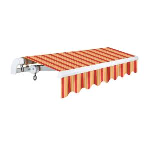 S Series - Slim MANUAL Retractable Awning