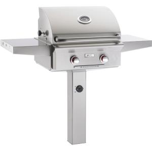 T-Series - Post Mount Grill