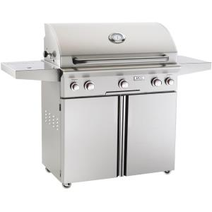 T-Series - Freestanding Grill