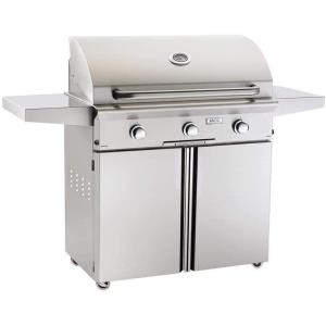 L-Series - Freestanding Grill