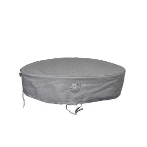 Platinum Shield Outdoor Oval Dining Set Cover by Astella