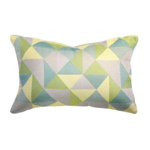 "Pacifica - 12"" Throw Pillow"