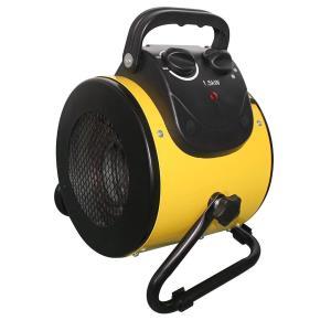12 Inch Small Electric Fan Heater