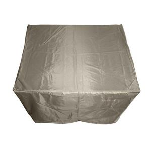 45 Inch Waterproof Cover For Large Square Firepit