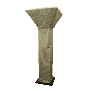 "92"" Heavy Duty Square Commercial Cover For 34"" Shield"