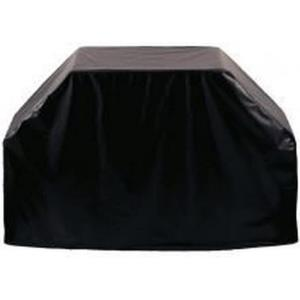 """64.38"""" 5-Burner On-Cart Grill Cover"""