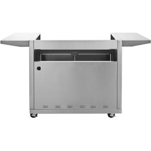 63.38 Inch Grill Cart For 40 Inch 5-Burner Gas Grill