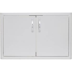Blaze - 25 Inch Double Access Door