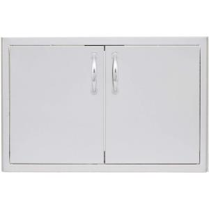 "Blaze - 32.25"" Dry Storage Cabinet with Shelf"