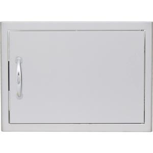 Blaze - 24 Inch Horizontal Single Access Door