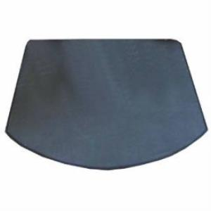 36 Inch Half Round Chimenea Pad
