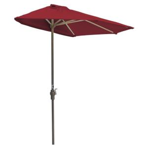 Off-The-Wall Brella - 7.5'  Half-Canopy Umbrella