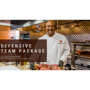 Bo's Defensive Team Package