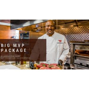 Bo's Big MVP Package