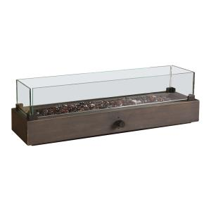 "Lara - 28"" Table Fire Firebowl"