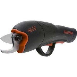 Cordless Pruner with Lithium Battery