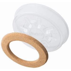 6 Inch Hybrid Saucer (Pack of 24)