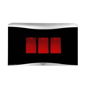 Platinum Smart-Heat - 300 Series Patio Heater