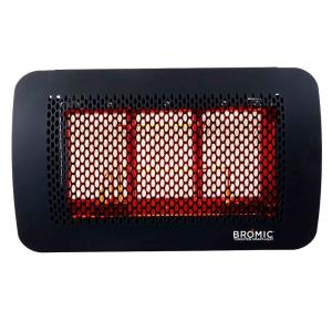 Tungsten Smart-Heat - 300 Series Patio Heater
