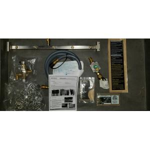 PORTABLE LPG to NG Conversion kit for BH0510001