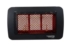 Tunsten Gas Smart Heat