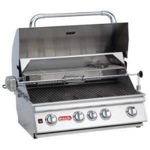 Angus - 30 Inch Drop In Gas Grill