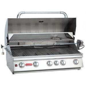 Brahma - 38 Inch Drop In Gas Grill