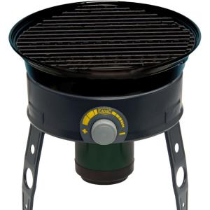 Safari Chef - 14.3 Inch Grill