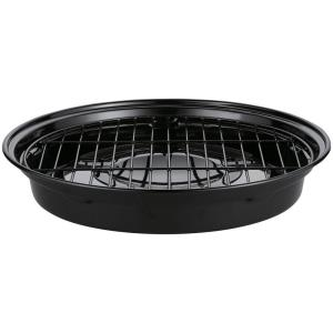 Safari Chef - 11 Inch Roasting Pan for Grill