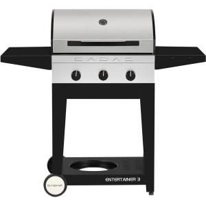 Entertainer 3 - Propane Gas BBQ Grill - 3 Burners
