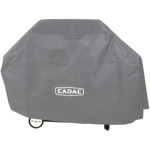 3-Burner Grill Cover for Entertainer 3 and Meridian 3 Grills