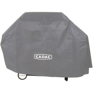 4-Burner Grill Cover for Entertainer 4 and Meridian 4 Grills