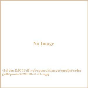 Meridian 3 - Propane Gas BBQ Grill -  3 Burners