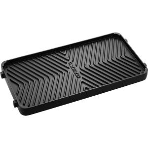 """Stratos - 16.7"""" Reversible Non-Stick Grill Plate"""