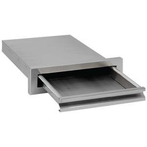 Griddle Tray w/ Storage