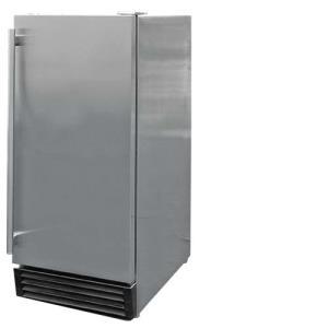 Outdoor SS refrigerator