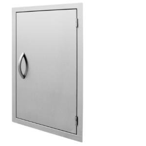 32 Inch Vertical Door
